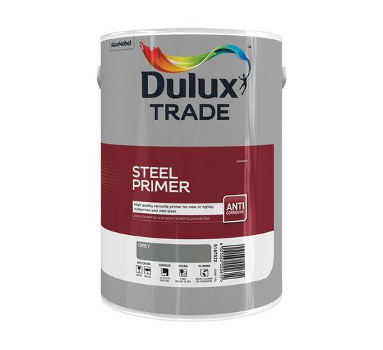 Dulux 5L Steel Primer
