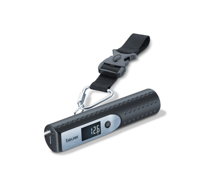 Beurer 3-in-1 Luggage Scale LS 50 Travelmeister