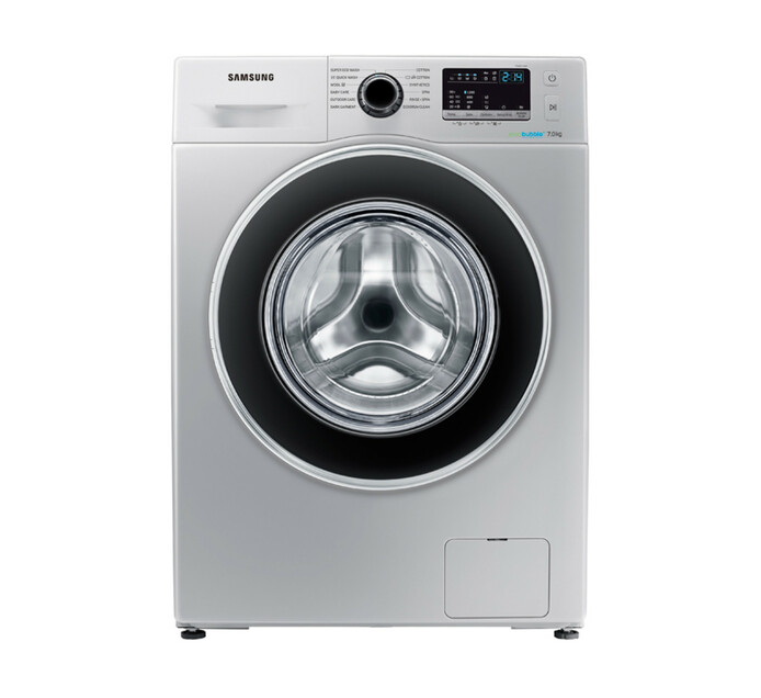 Samsung 7 kg EcoBubble Front Loader Washing Machine