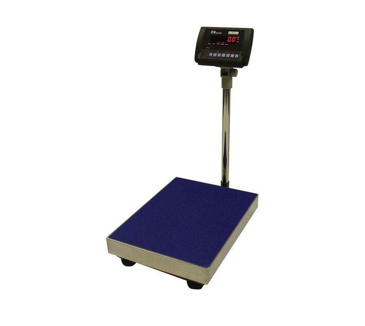 60Kg x 5g Floor scales