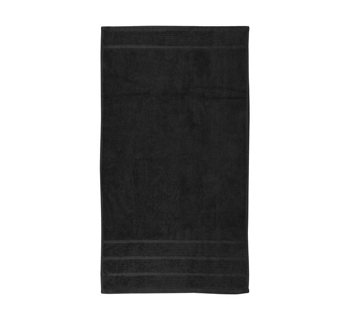 Colibri Capri Hand Towel Charcoal