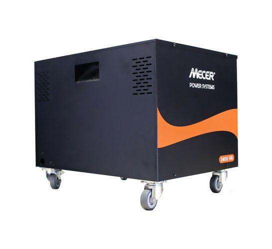 Mecer 1440 W/2400 VA Inverter Kit with Trolley