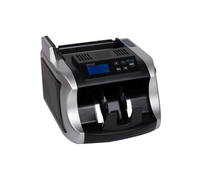 Avansa BlitzCount Money Counter