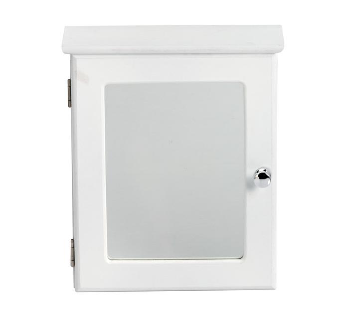 Wildberry 435x253x112mm Single Door Cabinet