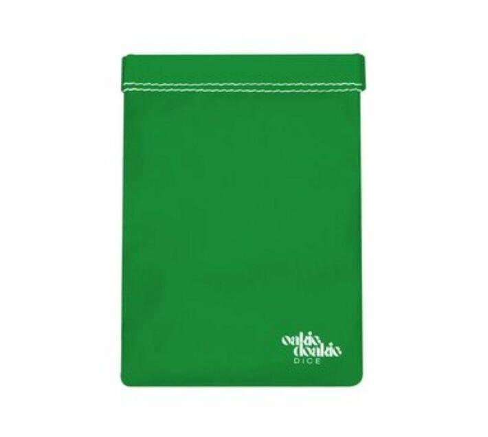 Oakie Doakie Dice Bag large - green