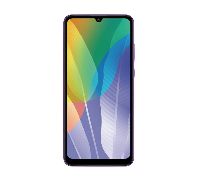 Huawei 64 GB Y6p MM Phatom Purple