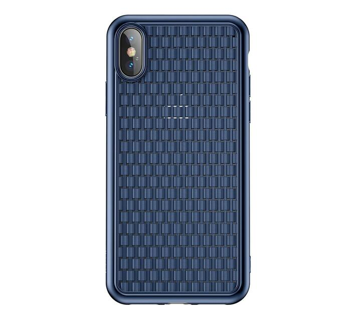 Baseus BV Case (2nd Generation) for iPhone XS Max - Blue