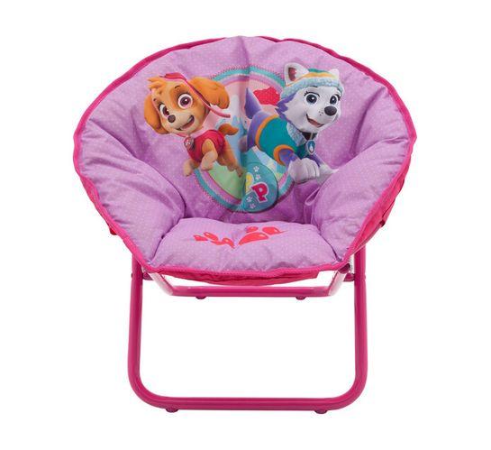 Paw Patrol Saucer Chair