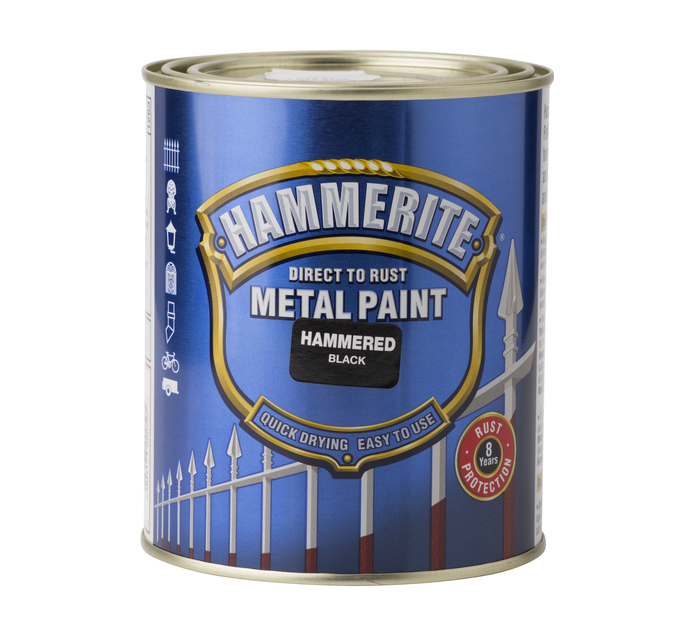 Hammerite 1l Metal Paint Speciality