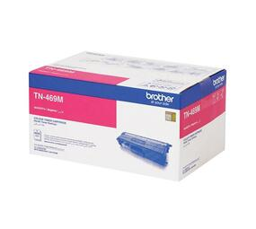 Brother High Yield Magenta Toner Cartridge for HLL8360CDW