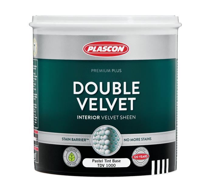 PLASCON 1L Acrylic Paint