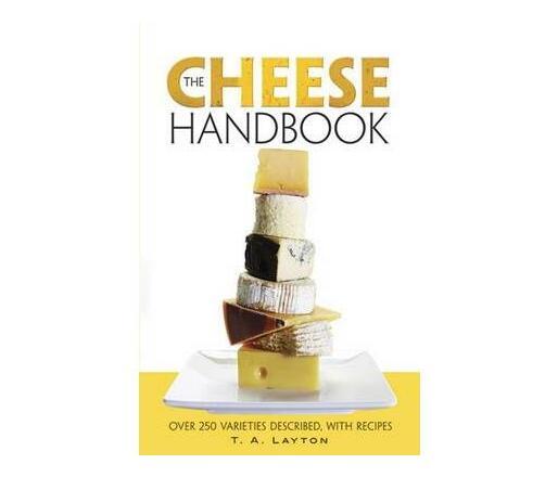 The Cheese Handbook