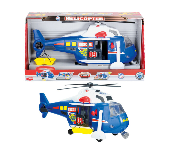 Dickie Helicopter