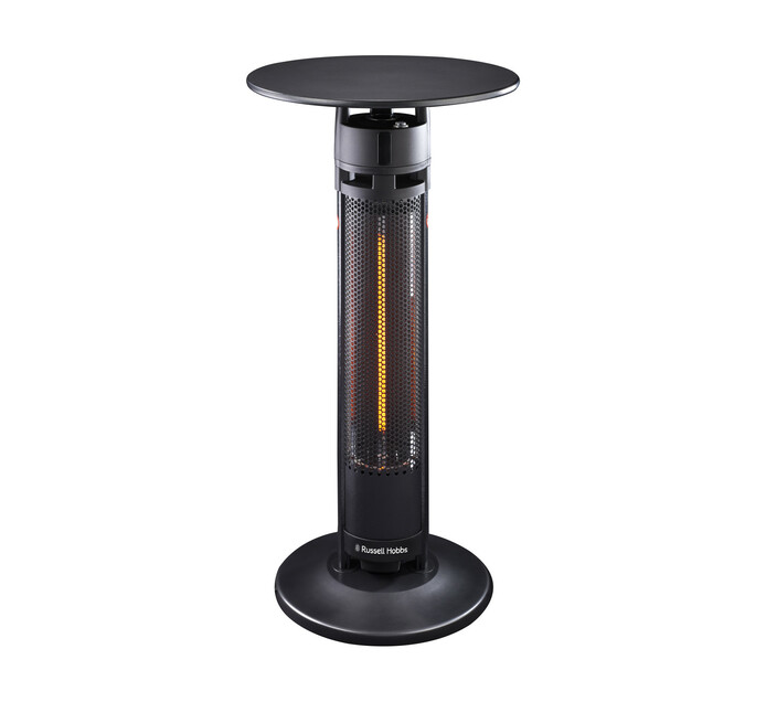 Russell Hobbs Patio Table Heater