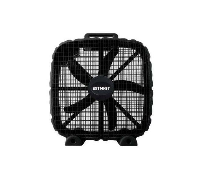 Bitmart Box Fan
