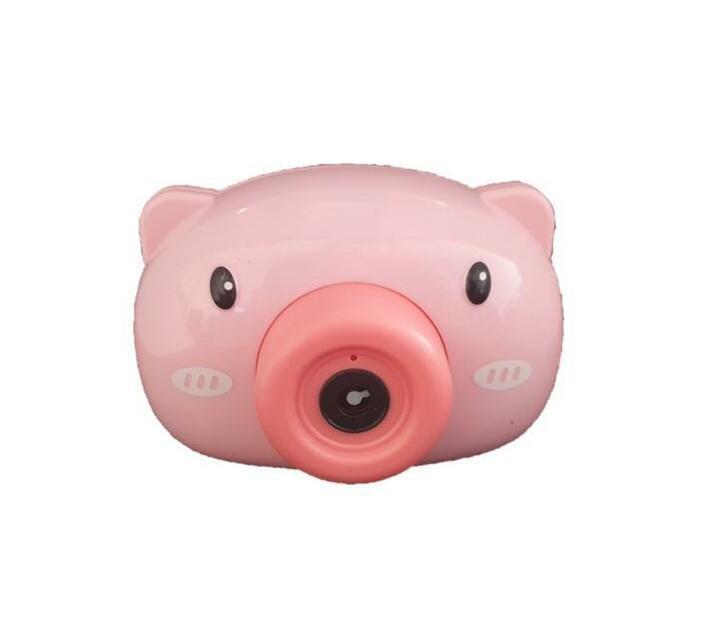 Bubble Camera - Pink