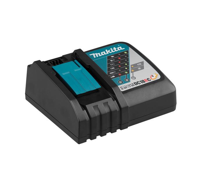 Makita 3.0 Ah 18 V Li-Ion Battery Charger