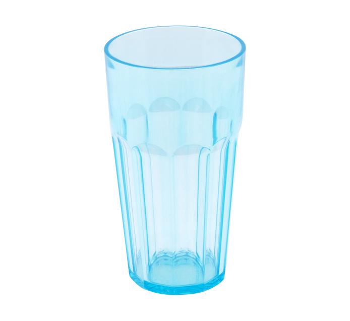 Alplas 350ml Plastic Glass