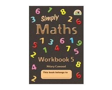 Simply Maths : Workbook 5 : Grade 5