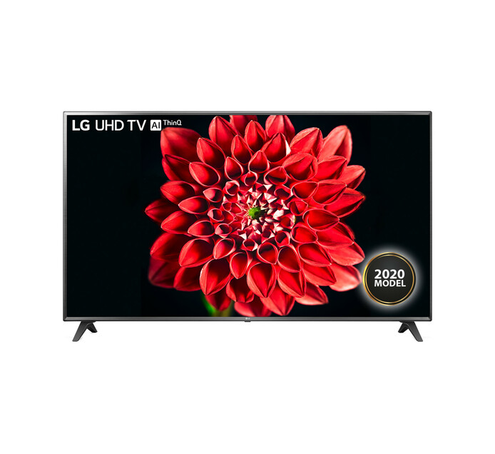"LG 189 cm (75"") Smart 4K UHD TV with ThinQ AI"