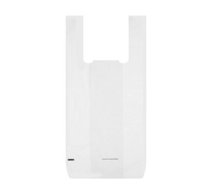 ARO Midi Carrier Bag White Virgin (1 x 100's)