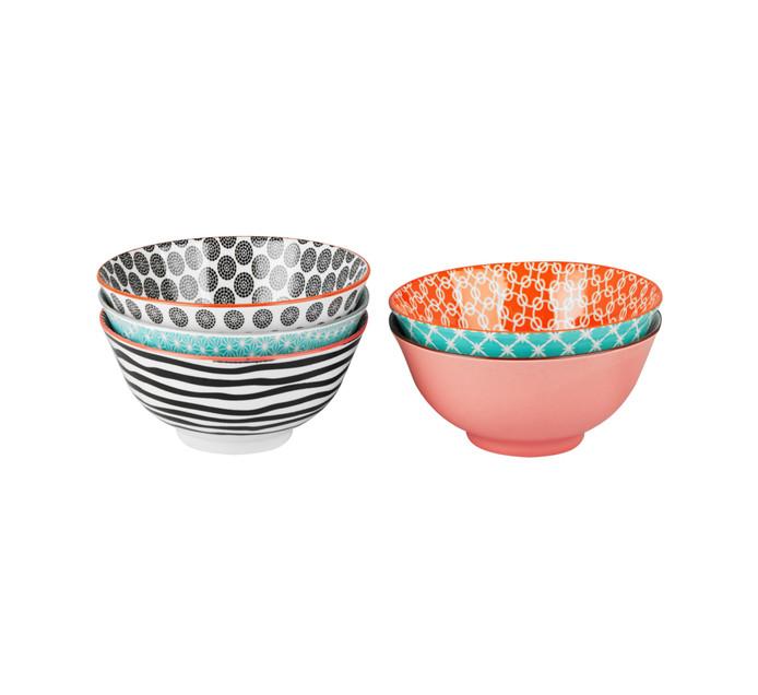 15 cm Moroccan Pattern Bowl