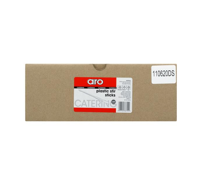 ARO Stir Sticks (1 x 1000's)