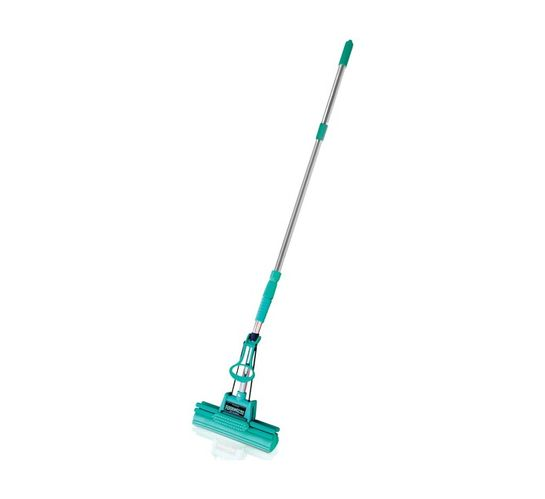 Floorwiz Mop and Brush Sset