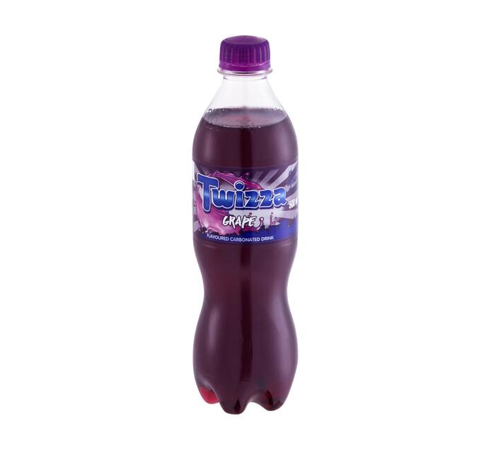 Twizza Soft Drink Grape (6 x 500ml)