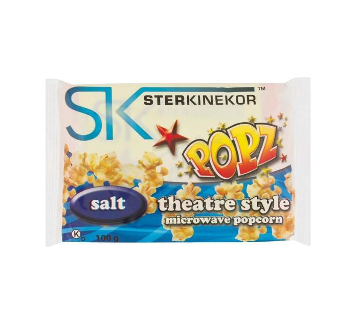 Ster Kinekor Microwave Popcorn Salted (1 x 85g)