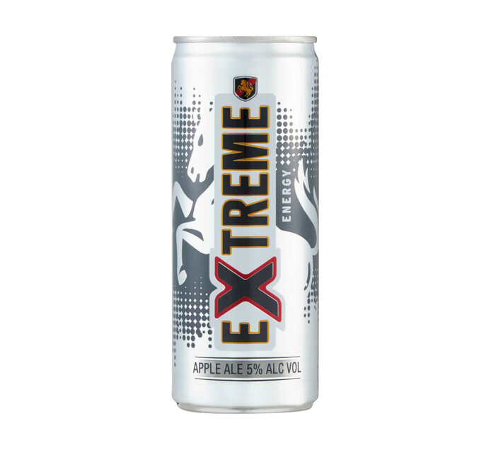Extreme Can (24 x 250ml)