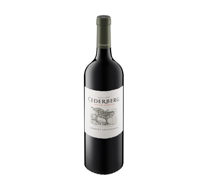 Cederberg Cabernet Sauvignon (1 x 750 ml)