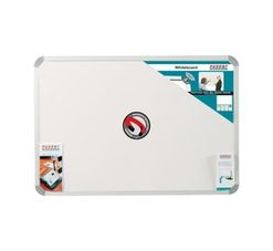 Parrot 1200 x 900 mm Magnetic Whiteboard
