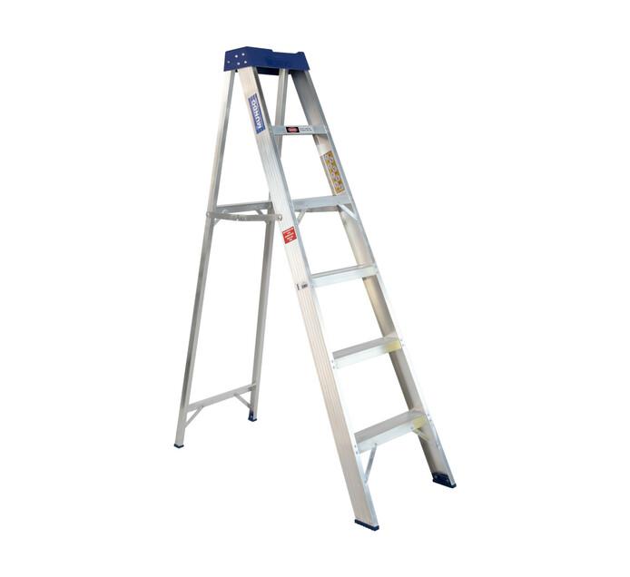 Mundo 1.8 m 6-Step Aluminium Ladder