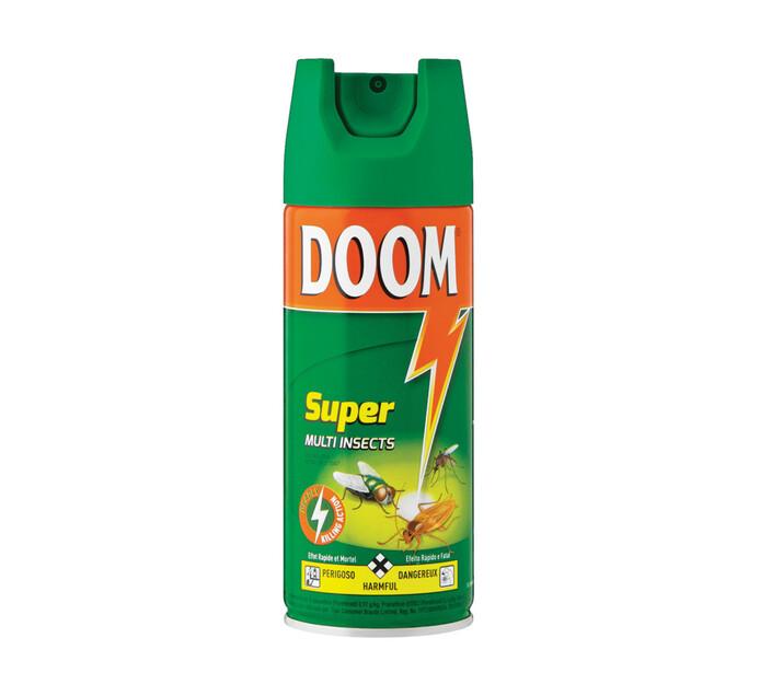 Doom Insect Spray (All variants) (1 x 300 ml)