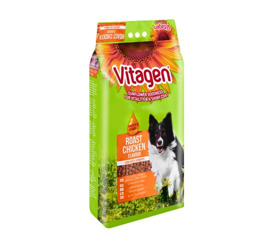 Vitagen Dry Dog Food Chicken (1 x 8kg)
