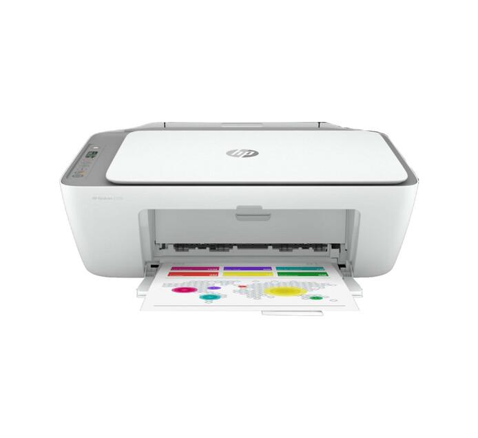 HP DeskJet 2720/2710 All-in-One Printer