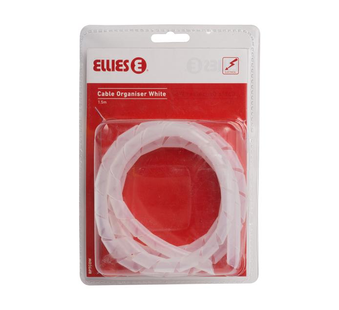 Ellies 1.5m Cable Organiser