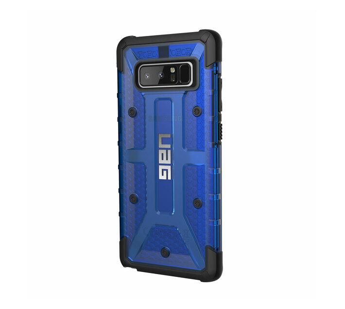 UAG Plasma Case - Samsung Galaxy Note 8 (Blue)