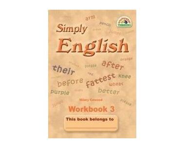 Simply English : Workbook 3 : Grade 5