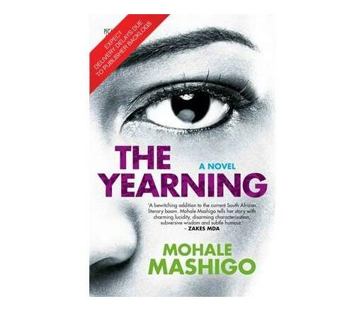 The yearning : A novel