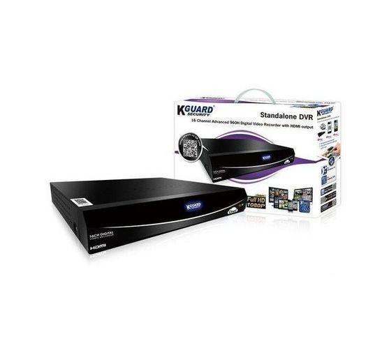 Kguard Digital Input/Output Card