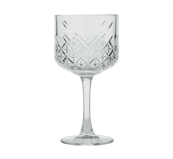 Pasabahce 500 ml Timeless Gin Glasses 12-Pack