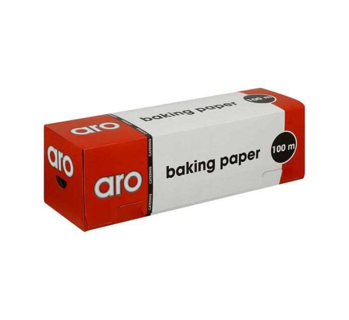 ARO Baking Paper (1 x 100m)