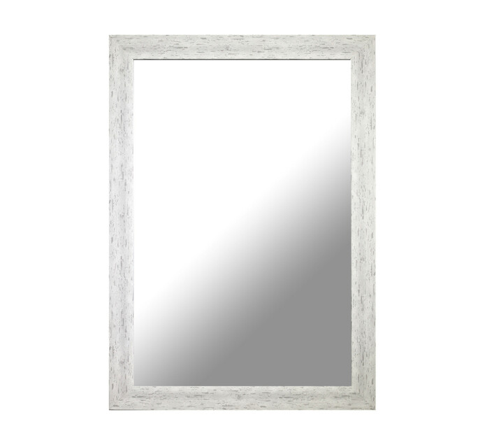 680 x 480 mm Framed Meduim Mirror