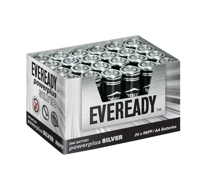 Eveready Power Plus R6PP 24-Pack