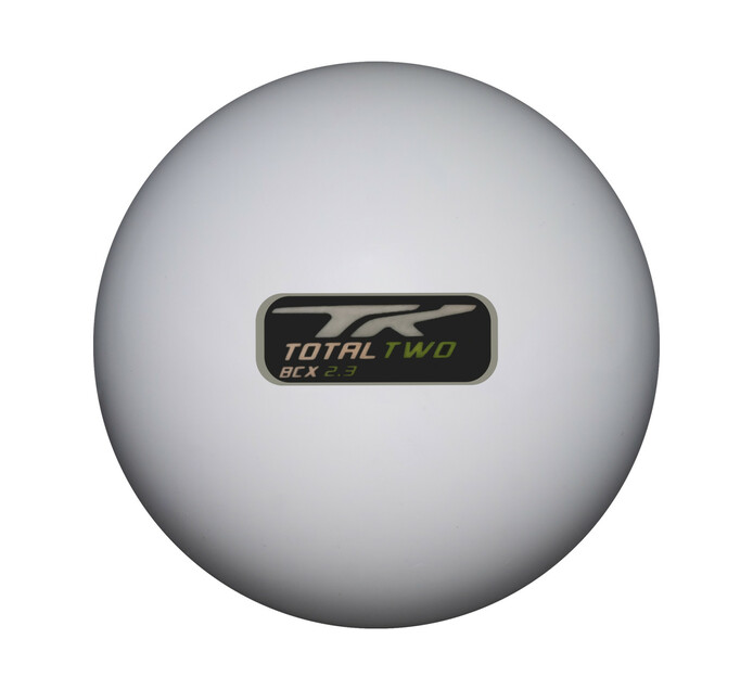 TK HOCKEY SMOOTH BALL WHITE