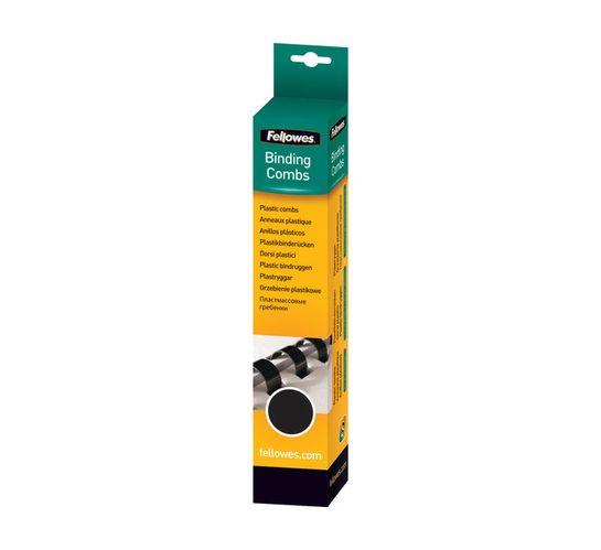 Fellowes 10 mm Comb 25-Pack