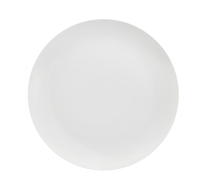 Continental Crockery 4 pack Fusion Coupe Dinner Plate