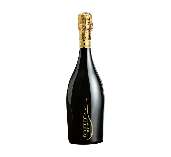 Bottega Millesimato Brut (1 x 750ml)
